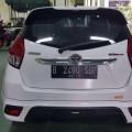 Toyota Yaris G 2015 Hatchback