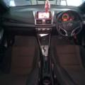 Toyota Yaris G 2015 Auto