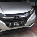 Jual mobil Honda HR-V E 2015