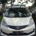 2012 HONDA JAZZ RS AT ISTIMEWA
