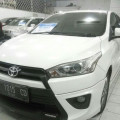2014 TOYOTA YARIS 1.5 TRD SPORTIVO AT