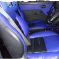 Dijual mobil Suzuki Katana GX 2004