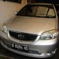 jual cepat Toyota Vios G 2004