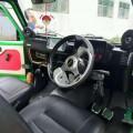 Suzuki Jimmy (CTM 2211118)  sangat istimewah  Tahun 1982