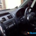 Suzuki X Over Tahun 2008