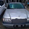mercedez benz c2000 tahun 1996