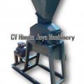 Mesin Hammermill Penghalus tanah