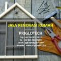 Jasa Desain, Bangun & Renovasi Rumah