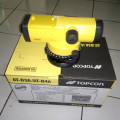 Jual Waterpass Topcon AT-B3A| Automatic Level Topcon AT-B3A magnification: 28x