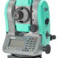 "Jual TS Nikon Seris Nivo 2C Total Station Nikon Nivo 2C Ketelitian: 2"""