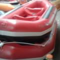 Jual Perahu Rafting Virgo Perahu Karet Rafting Virgo 081294376475