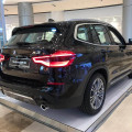BMW X Series All New BMW X3
