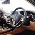 BMW 3 Series BMW 320i Luxury