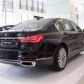 BMW 7 Series BMW 740 Li