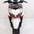 Honda Scoopy fi injection iss remote esp tahun 2015