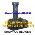 Jual Root Blower 5 Inch Jepang - PT YUAN ADAM ENERGI - 085743573278