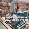 Jual Root Blower 5 Inch Jepang - PT YUAN ADAM ENERGI - 081229914499