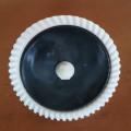 Croase Bubble Diffuser Disk 6 Inchi - Untuk Kolam Aerasi dan Kolam Bioflok