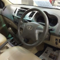 Toyota Hilux G VNT turbo Double Cabin M/T 2012