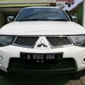 PROMO LEL4NG Mitsubishi Strada Triton GLS Tahun 2011 Manual