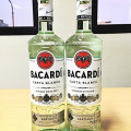 Jual Bacardi Superior Light Rum