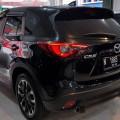 Mazda CX-5 M/T (Grand Touring) 2015 diLELANG Murah