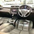 Nissan X-Trail 2.5 DVG.WIS.Entities A/T 2015 diLELANG Murah