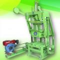 Mesin Cetak Batako / Paving Diesel
