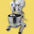 Mesin Pengaduk Planetary mixer roti