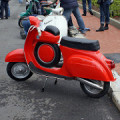 Vespa Super Sprint 50