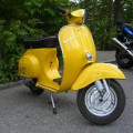Vespa Super Sprint 150cc 1977