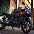 Yamaha R15