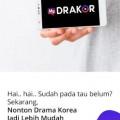 Aplikasi MyDrakor bebas iklan nonton sepuasnya