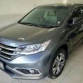 Honda CRV 2.4 Prestige AT 2014