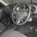 Toyota Rush TRD Sportivo 2014 Manual