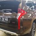Mitsubishi Pajero NA 2016 SUV