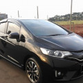 2016 HONDA JAZZ RS CVT KM 2RB GREES