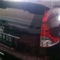 2013 HONDA CR-V 2.4 PRESTIGE