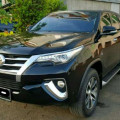Toyota Fortuner 2.7 SRZ Bensin AT 2016
