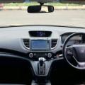 Honda CRV 2.4 Prestige AT 2015