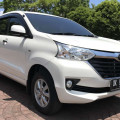 Grand New Avanza G Manual Pmk 2016 Putih