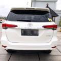 Toyota Fortuner 2.4 VRZ 2017