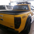 AllNew Ranger XLT 4x4 Double Cabin  2014