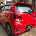 Toyota Agya Trd 1.2 2017 Manual