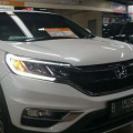 CRV 2016 2.4 AT.Km 9000.ORIGINAL