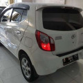 Toyota agya 2014