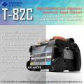 Fiber Optic Tolls | Fusion Splicing Product | Sumitomo T82C | Harga Distributor `082110431700