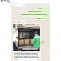 Jasa Import Garment dari China XINGLIE CARGO