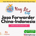 Jasa Import dari China Murah