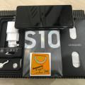 distributor samsung s10 plus black matket Surabay